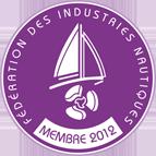 FIN member 2012